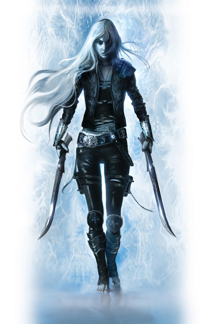Art by Talexi – Throne of Glass by Sarah J. Maas (UK/AUS/NZ Edition):