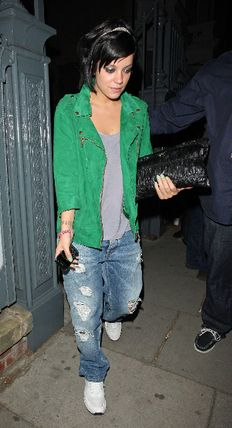 lily allen style - Google Search