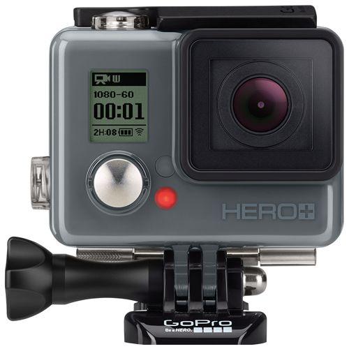 【カメラのキタムラ】ビデオカメラGoPro HERO+ CHDHC-101-JPのご紹介です。全国900店舗のカメラ専門店カメラのキタムラのショッピングサイト。デジカメ・ビデオカメラの通販なら豊富な在庫でスピード配送、価格はもちろん長期保証も充実のカメラのキタムラへお任せください。