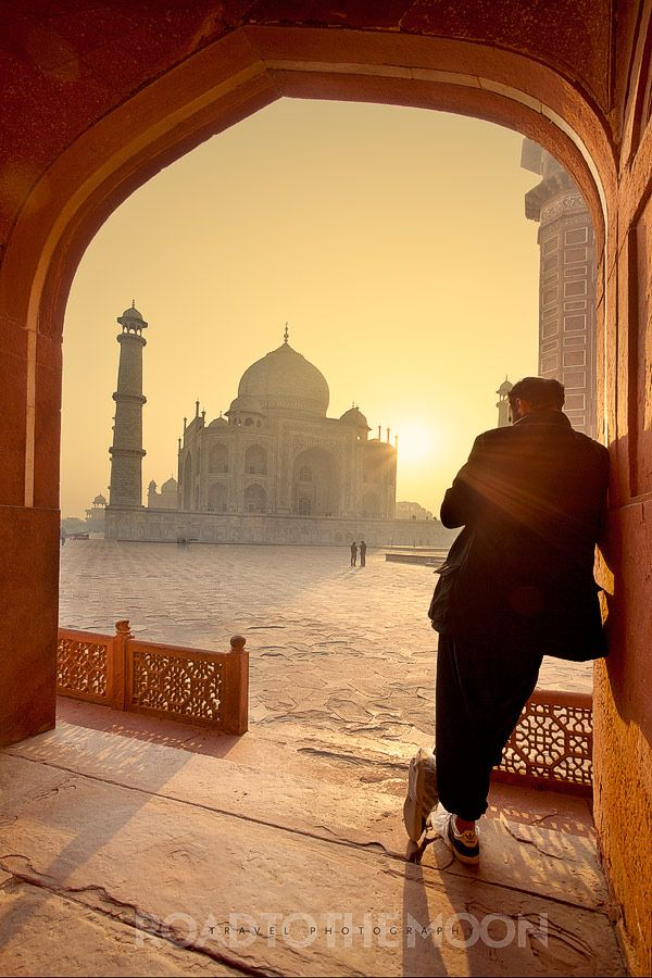 Architecture Photography India