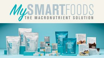 Guess What? I Got to Try the New MySmartFoods