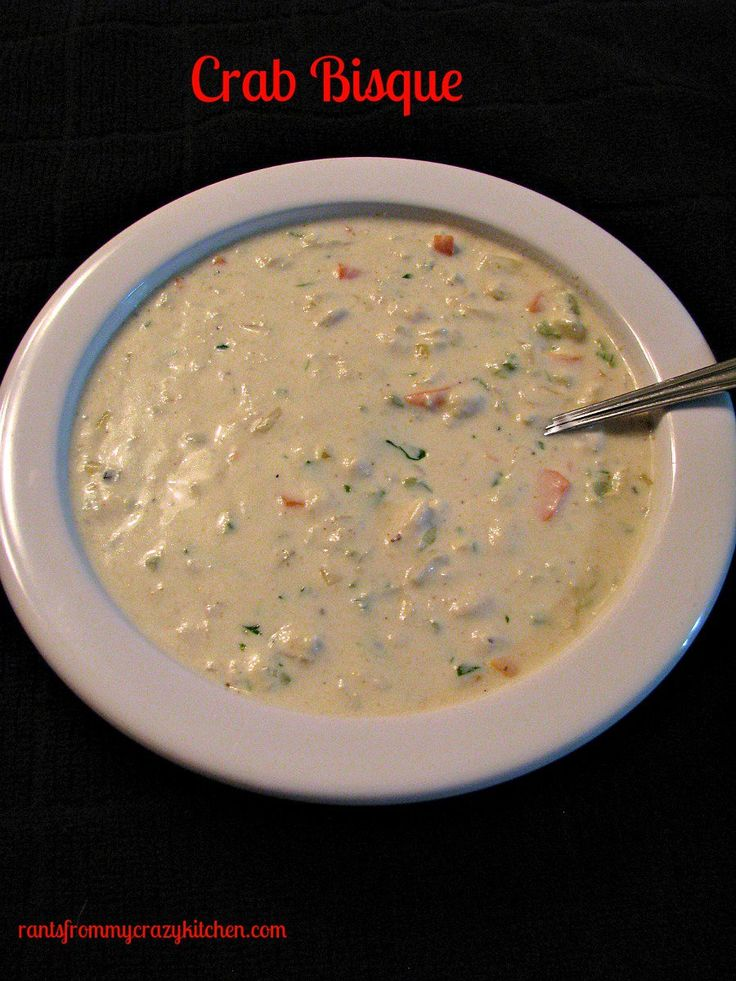 This quick and easy Crab Bisque recipe can be on your table (or in your mouth!) in under 30 minutes! Read on for this creamy and delicious, lower-fat recipe. Confession, I used canned lump crab in this recipe. Living in Northeast Pennsylvania leaves fresh shellfish nonexistent in the grocery stores, and I hate to admit…   [read more]