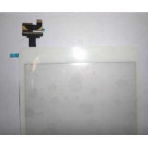 Тачскрин белый с коннектором iPad mini (оригинал)