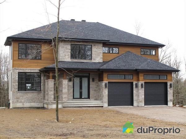 Maison a vendre Shannon, 132, rue Oak, immobilier Québec | DuProprio