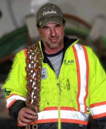 "Darrell Ward, actor seen on ""Ice Road Truckers"", died Aug 28th following a small plane crash. He was age 52."
