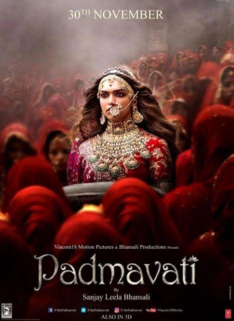 Quality Movies : PADMAAVAT 2018 camrip 440mb