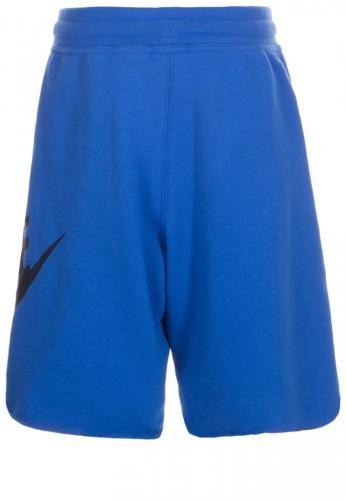 #Nike performance alumni pantaloncini sportivi Blu  ad Euro 34.95 in #Nike performance #Bambini sports abbigliamento