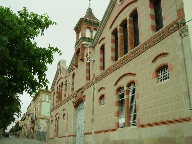 Museo del Suro de Palafrugell