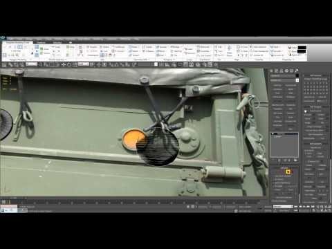 3ds max tutorials pdf