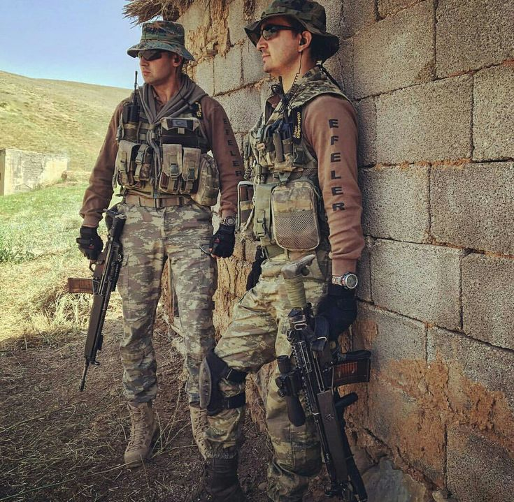 Turkey Special Forces, Special Operation Gendarme-JÖH- ~(eFeLeR)~