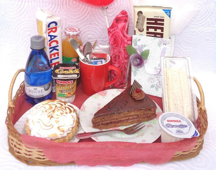 Sorpresas al Despertar Desayunos a Domicilio Coquimbo Chile