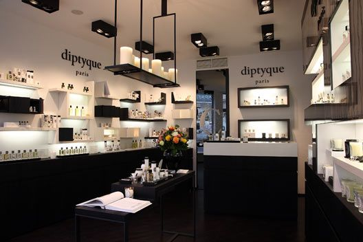 You don't have to be a celebrity to have a perfume to your name – just pop into Diptyque where the French perfume boutique is offering an in-store 'fragrance fitting'.