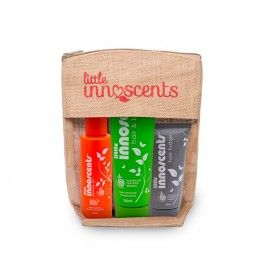 Little Innoscents Hair Care Pack