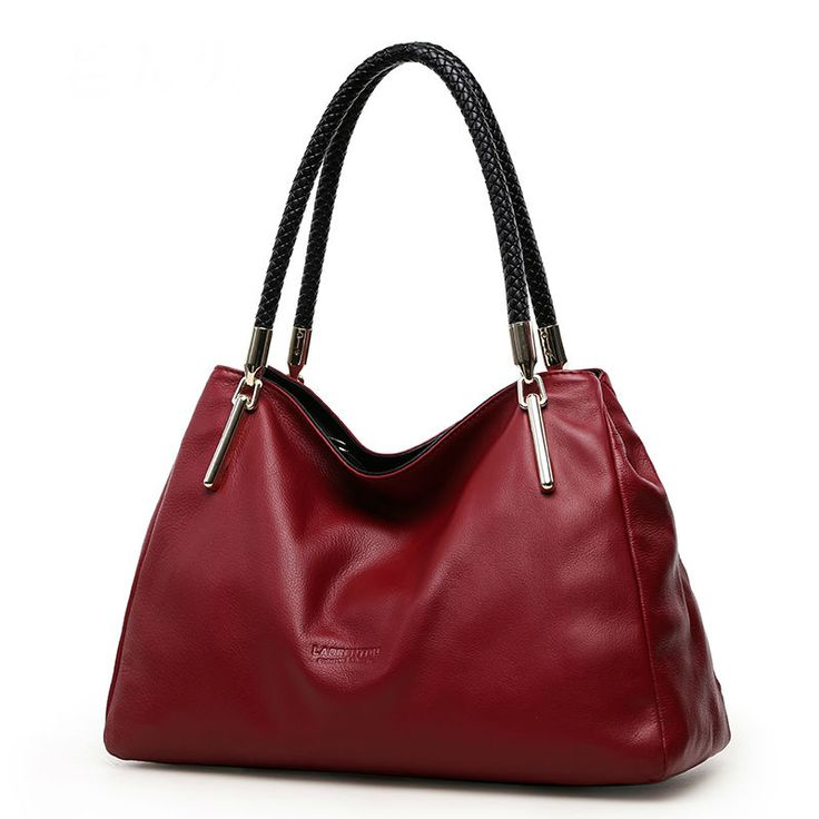 Genuine Leather Women Handbags //Price: $159.84 & FREE Shipping // #bag #bagsdesigns