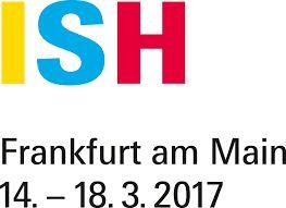 Marmorin az ISH-án is jelen lesz! Az ISH a világ legnagyobb fürdőszobai, építkezési, légkondícionáló, fűtési, újrahasznosítható, és megújuló energiák kiállítása. Ha ti is ellátogattok, mindenképp nézzétek meg a Marmorin standját! ;) ISH Frankfurt 2017.03.18-14 www.marmorin.hu