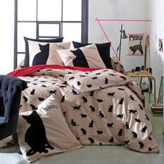 Soldes linge de lit - Linge de lit pas cher - 3Suisses
