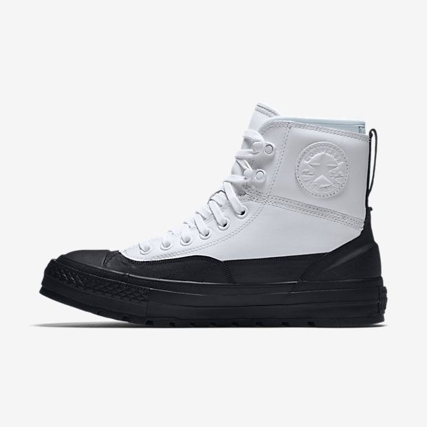 20182017 Fashion Sneakers Converse Chuck Taylor All Star Classic COLOR BLACK MONCHROME Us Sale