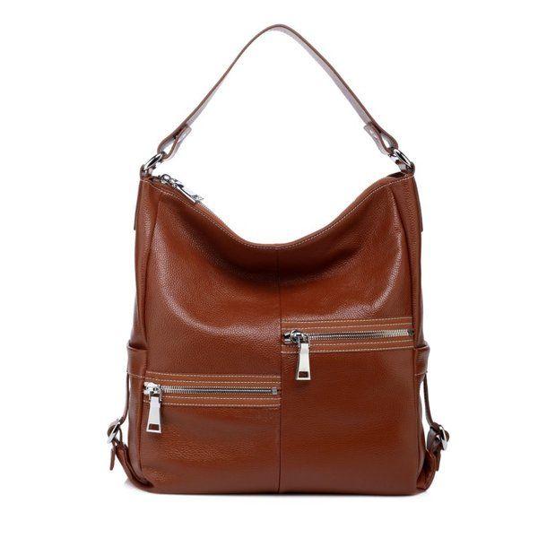 35 best Black Leather Handbags for Women images on Pinterest ...