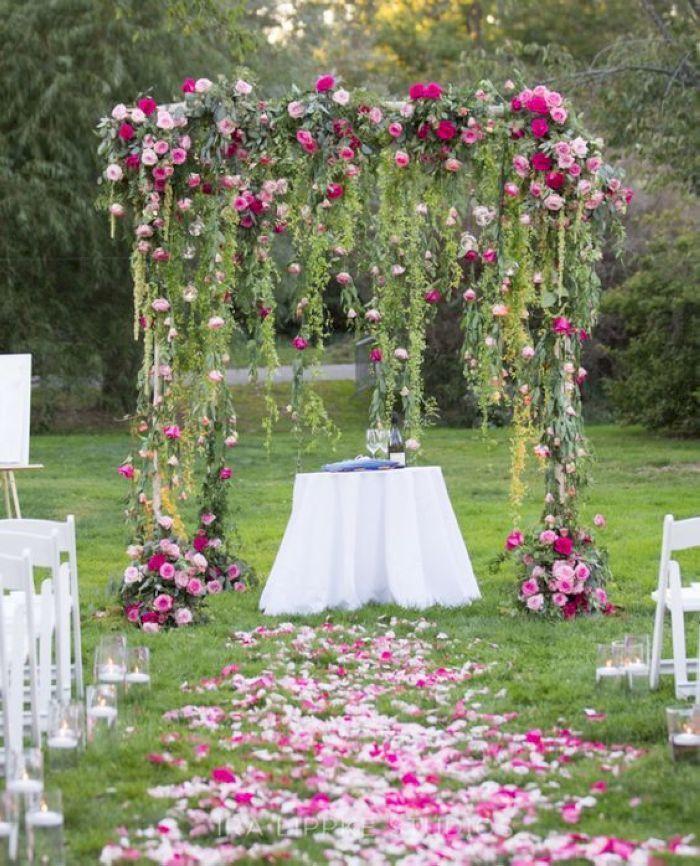 71 Elegant Outdoor Wedding Decor Ideas On A Budget Future Wedding