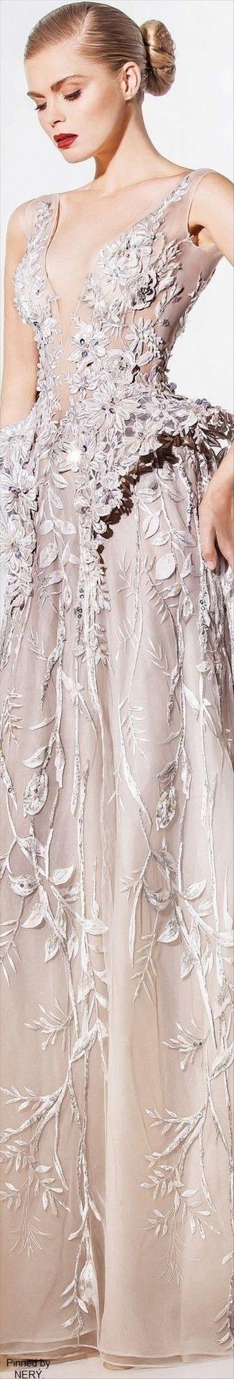 Blankla Matragi Bridal ''Elemets:Love'' 2017 Collection