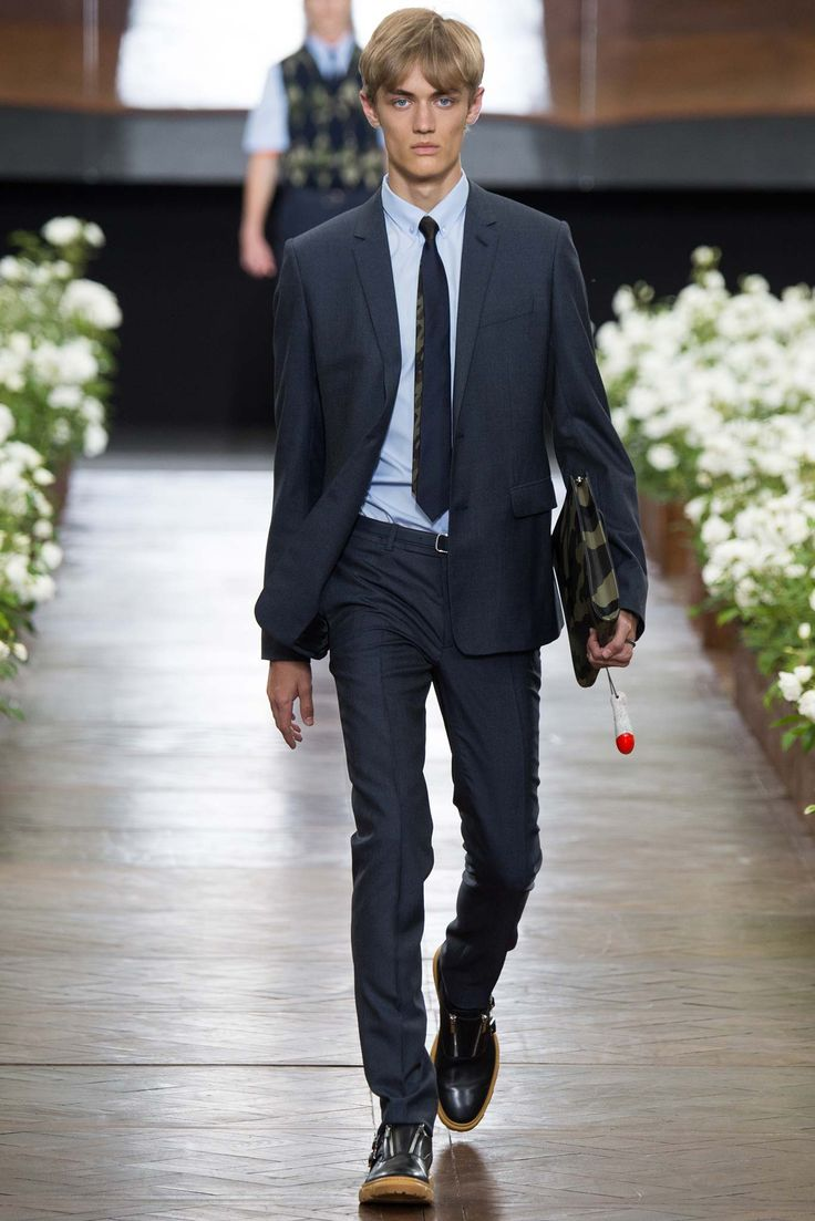 948ff600b332 Dior Homme Spring 2016 Menswear - Collection - Gallery - Style.com