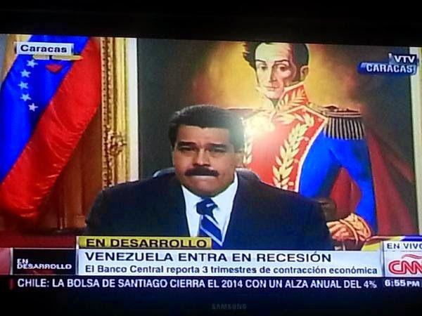 REDES COMUNITARIAS: LA GUERRA IMPERIAL CONTRA VENEZUELA: OPINIONES, OP...