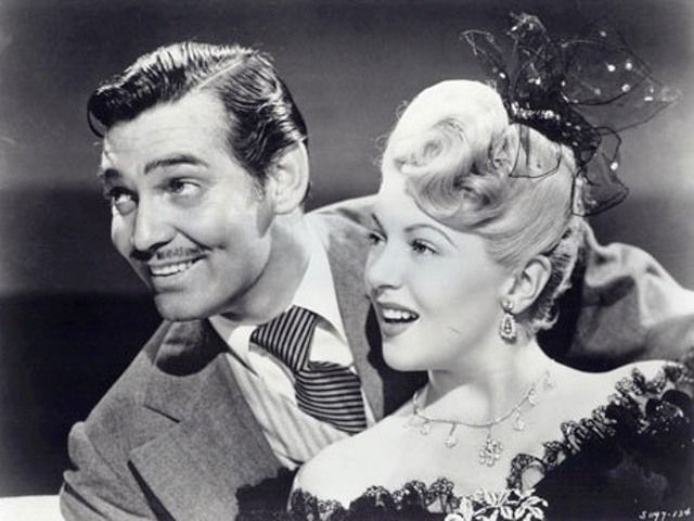 Honky Tonk (1941) Lana Turner