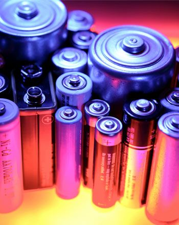 Science Fair: Which Battery Lasts the Longest?