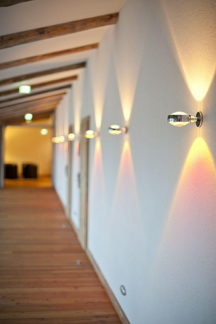 designlampen von occhio der serie sento sorgen f r ein. Black Bedroom Furniture Sets. Home Design Ideas