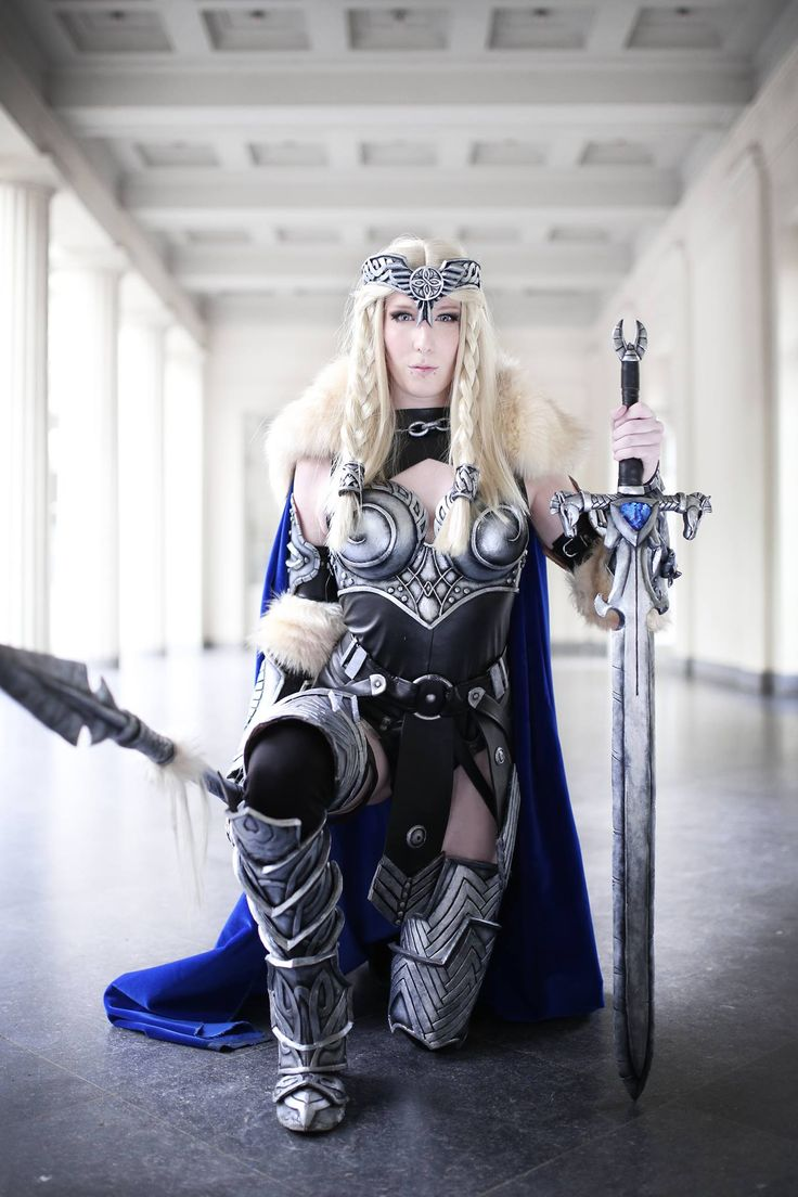 valkyrie marvel costume - photo #9