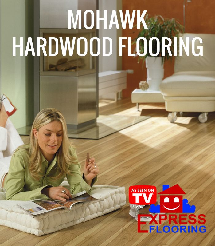 Mohawk Hardwood Floors Are Known For Their Durability That Last And Can Withstand Heavy Foot Traffic Mohawk Hardwood Flooring Mohawk Hardwood Hardwood Floors