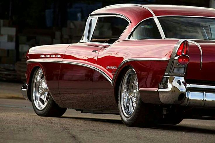 1957 Buick                                                                                                                                                                                 More