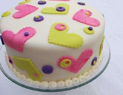Torte di compleanno per bambini: decorazioni semplici e originali (Foto)   Donna