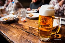 30% OFF gift certificates at Bohemian Biergarten in the heart of downtown #Boulder. Click here for details.