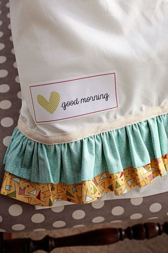 Pillowcase Craft Projects: 228 best P I L L O W S * C A S E S images on Pinterest   Sewing    ,