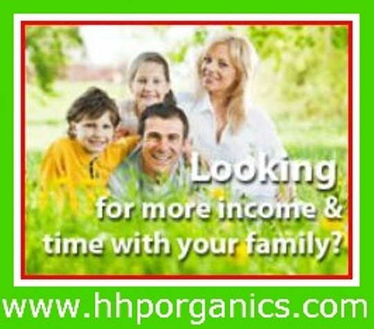 Are you looking for extra income? Take a look at this introduction to a clean green home based business.  https://hhporganics.miessence.com/en/community/homeBusiness