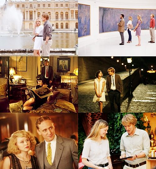 midnight in paris essay Below is a free excerpt of summary analysis of midnight in paris from anti  essays, your source for free research papers, essays, and term.