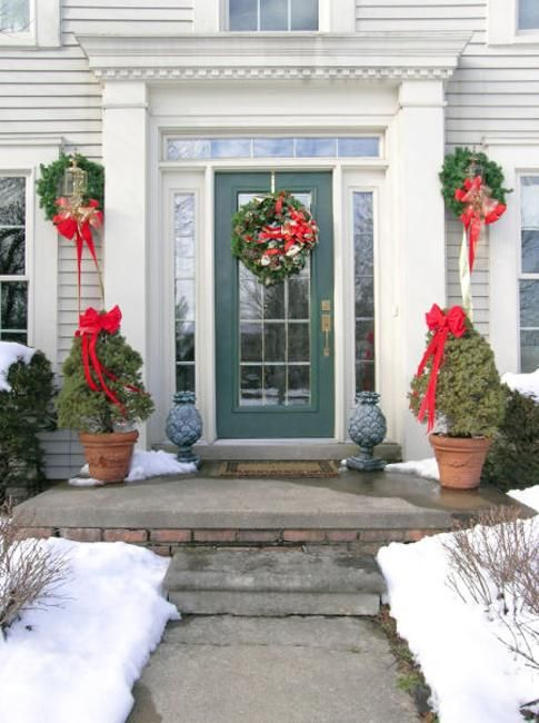165 Best Easy Diy Christmas Decor Images On Pinterest