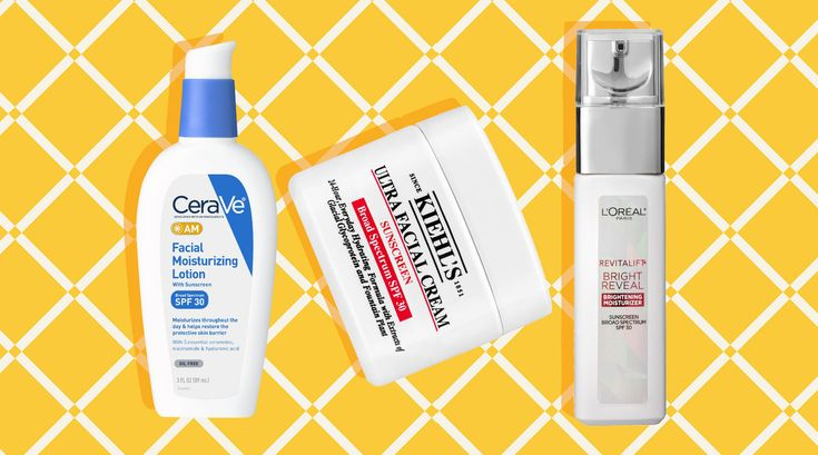 11 SPF Moisturizers That Make Daily Sun Protection Easy