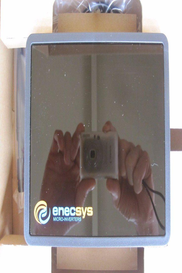 Micro Inverter New Enecsys Gen 1 CG-A-EU CG-A-US Gateway for Gen 1 SMI