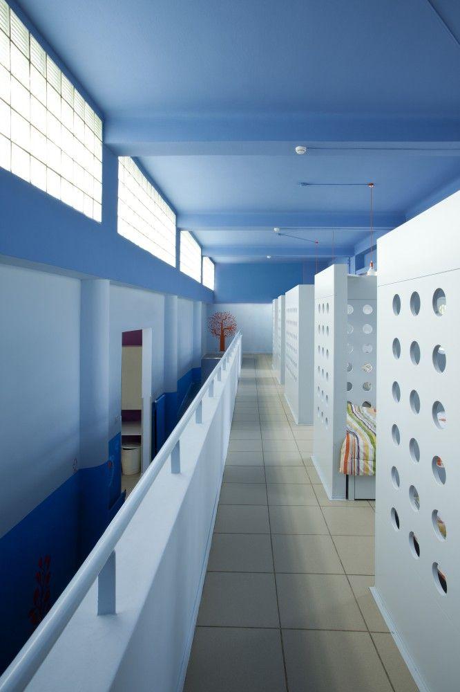 Big Smile Project / Schema Architecture & Engineering