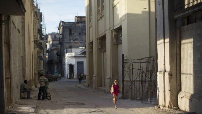 La Habana, Cuba. El país latinoamericano cuya población caerá en un millón de personas
