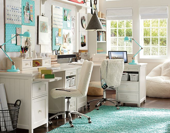 pictures of decorated dorm rooms  DIY Dorm Roo ~ 231622_Suite Style Dorm Room Ideas