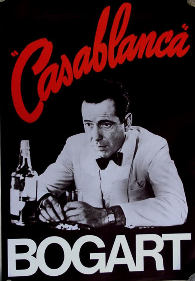 44 best images about Casablanca Movie Posters on Pinterest ...