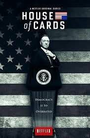 HOUSE OF CARDS STARTING TONIGHT. | HOUSE OF CARDS STARTING TONIGHT