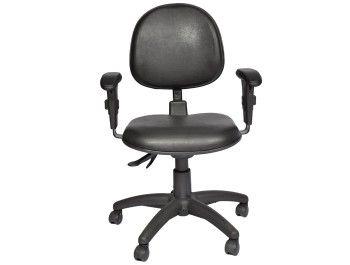 Cadeiras Escritorios Ergonomica Back System NR 17 | Oferta Cadeiras. http://www.classeaflex.com.br/produtos/cadeiras-escritorios-ergonomica-back-system-nr-17/
