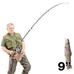 Equipo de Pesca Mediano 8718226555670