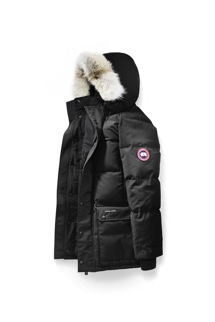 1000 ideas about canada goose mens parka on pinterest. Black Bedroom Furniture Sets. Home Design Ideas