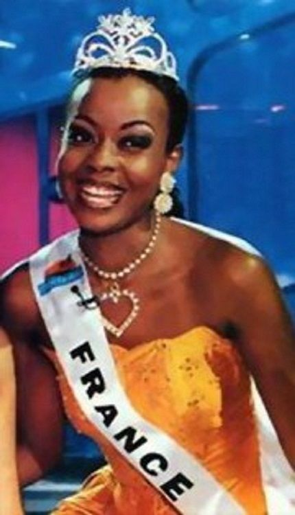 miss france black skin