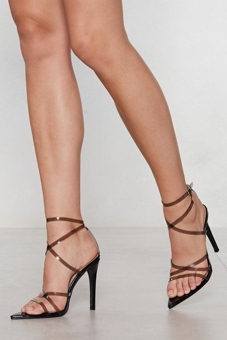 79158a9731a In the Clear Heel
